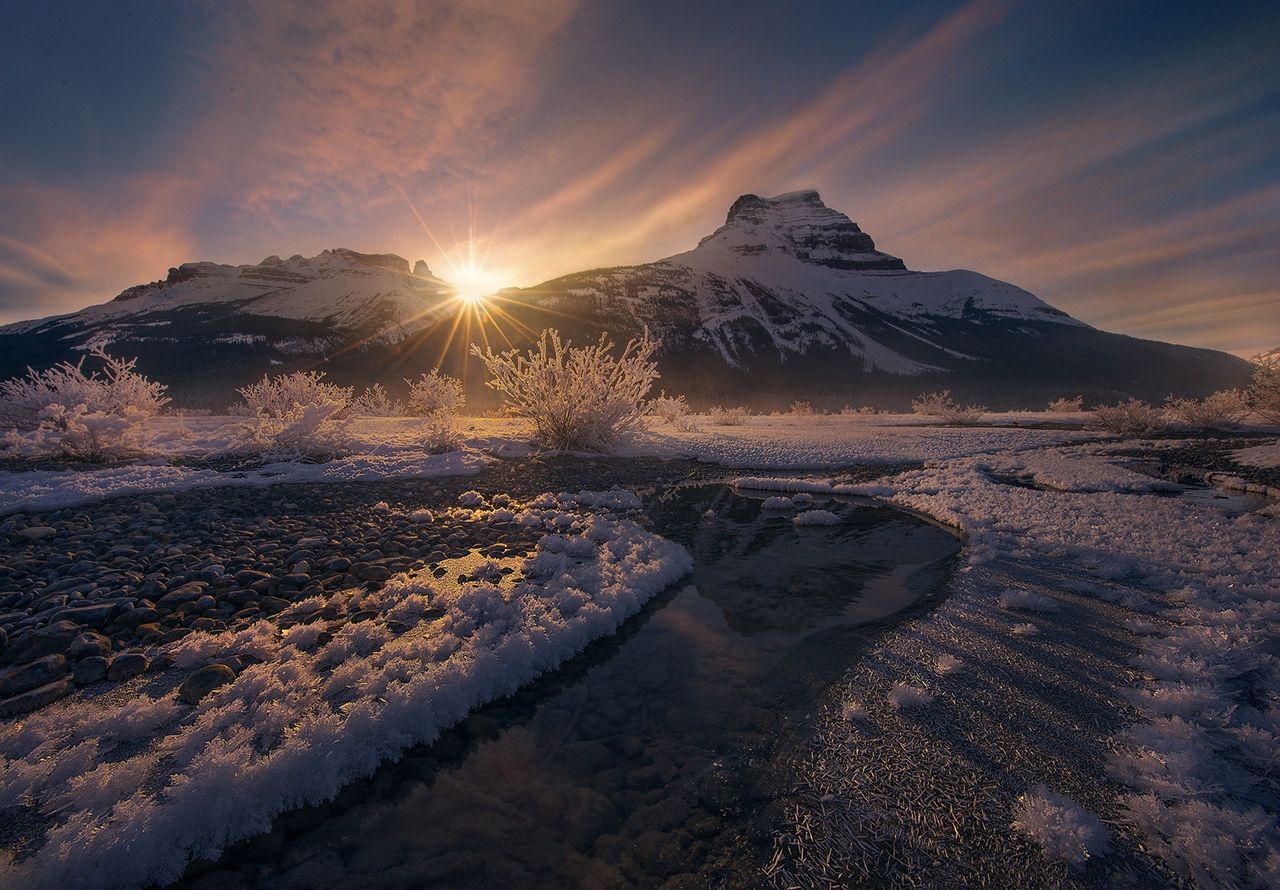 The enchanting scenery of nature in the photographs of Marc Adamus 29