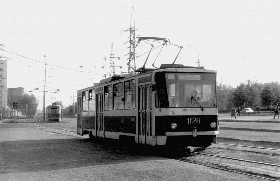 The good people or the most important trams of my childhood 02