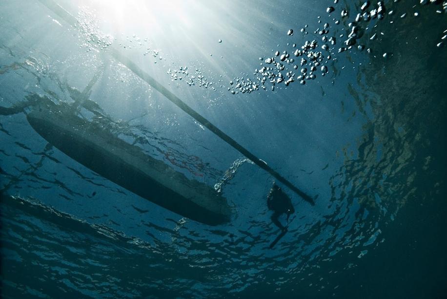 Underwater world photographer Sergey Barkov 25