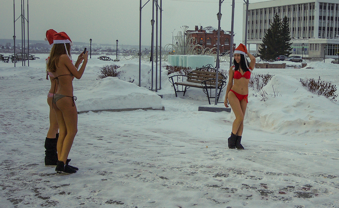 Walk in Tomsk 04