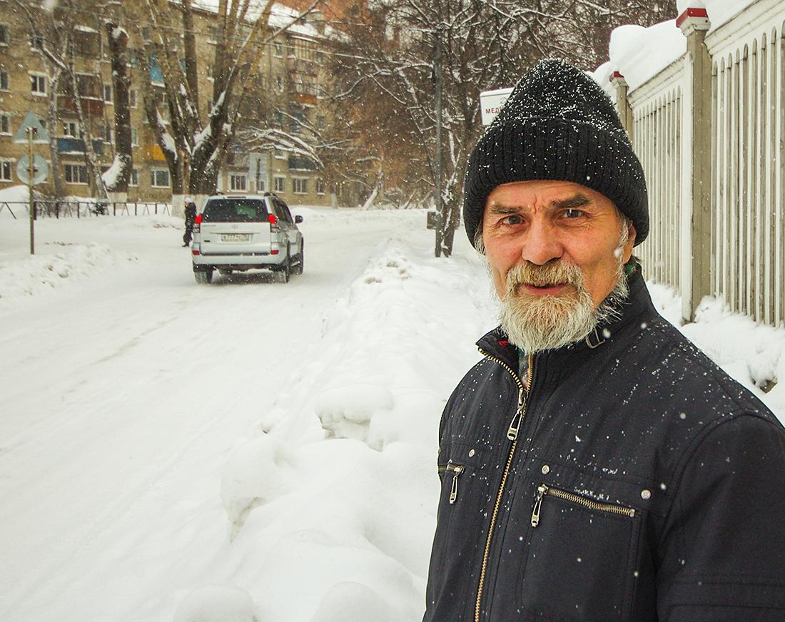 Walk in Tomsk 23