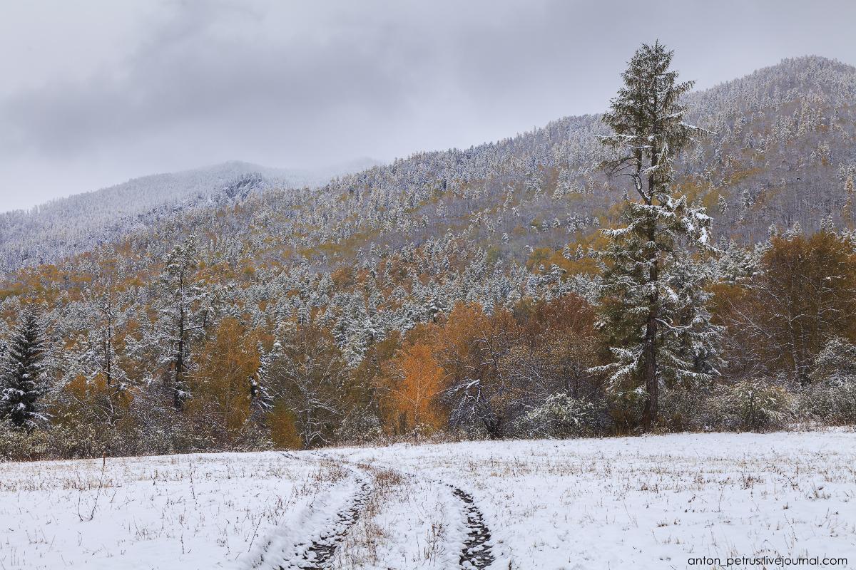 When autumn meets winter 02