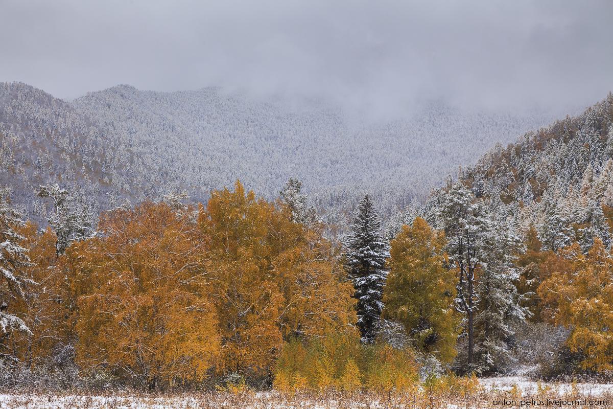 When autumn meets winter 07