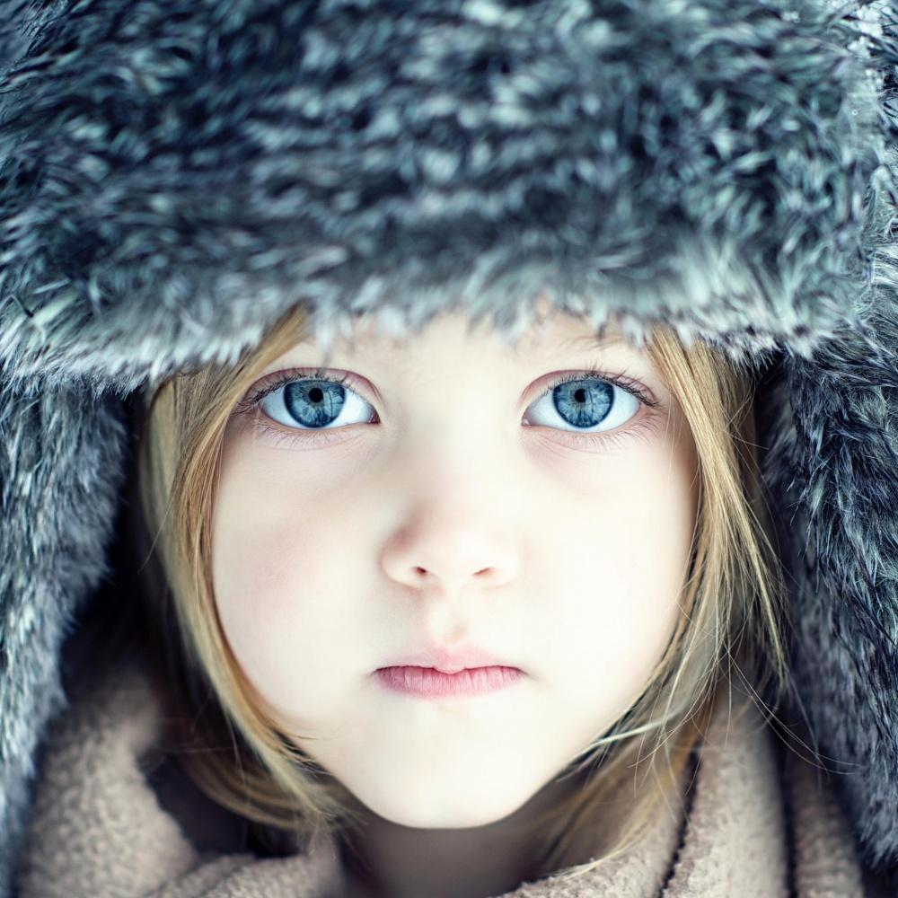 Почему глаза называют зеркалом души