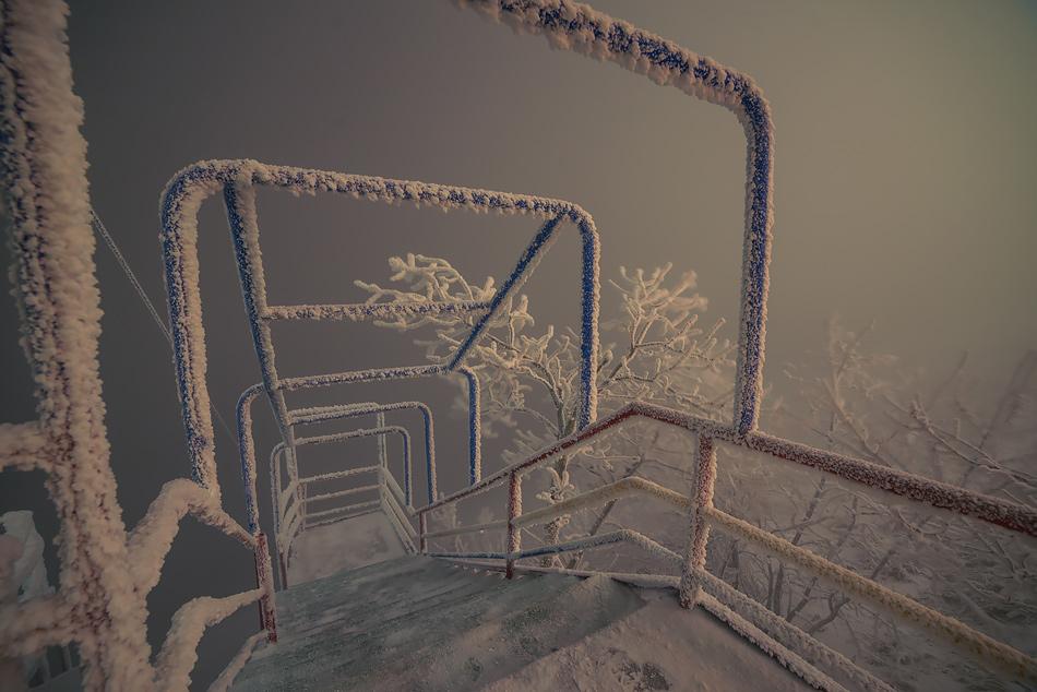 Winter in Pyatigorsk 05