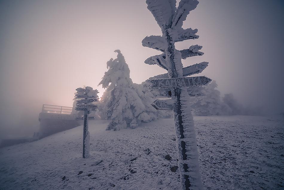 Winter in Pyatigorsk 09