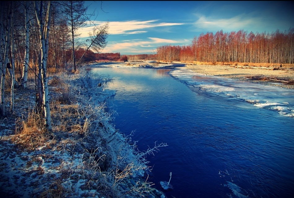 Winter in Russia is harsh and incredibly beautiful 04
