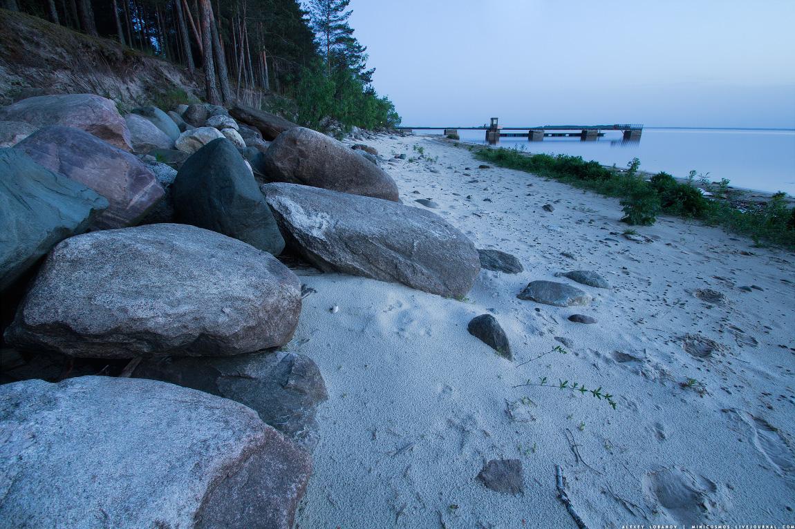 Yaroslavl seaside 04