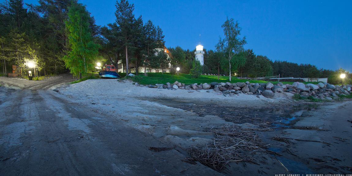 Yaroslavl seaside 09