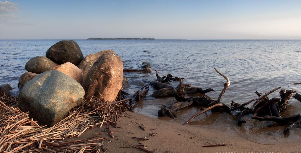 Yaroslavl seaside 18
