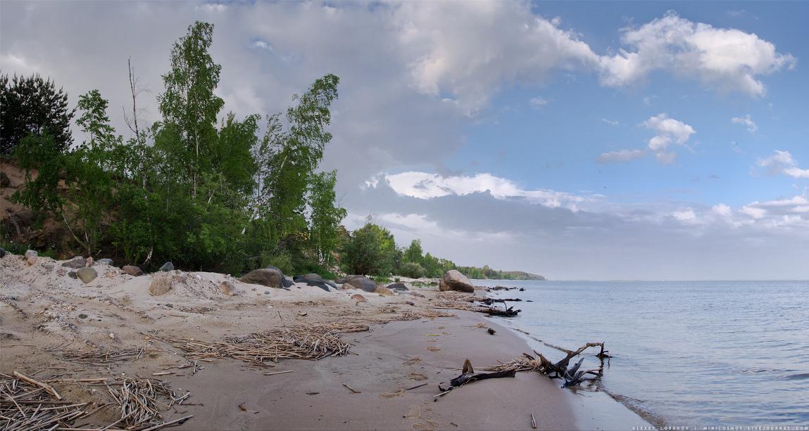 Yaroslavl seaside 19