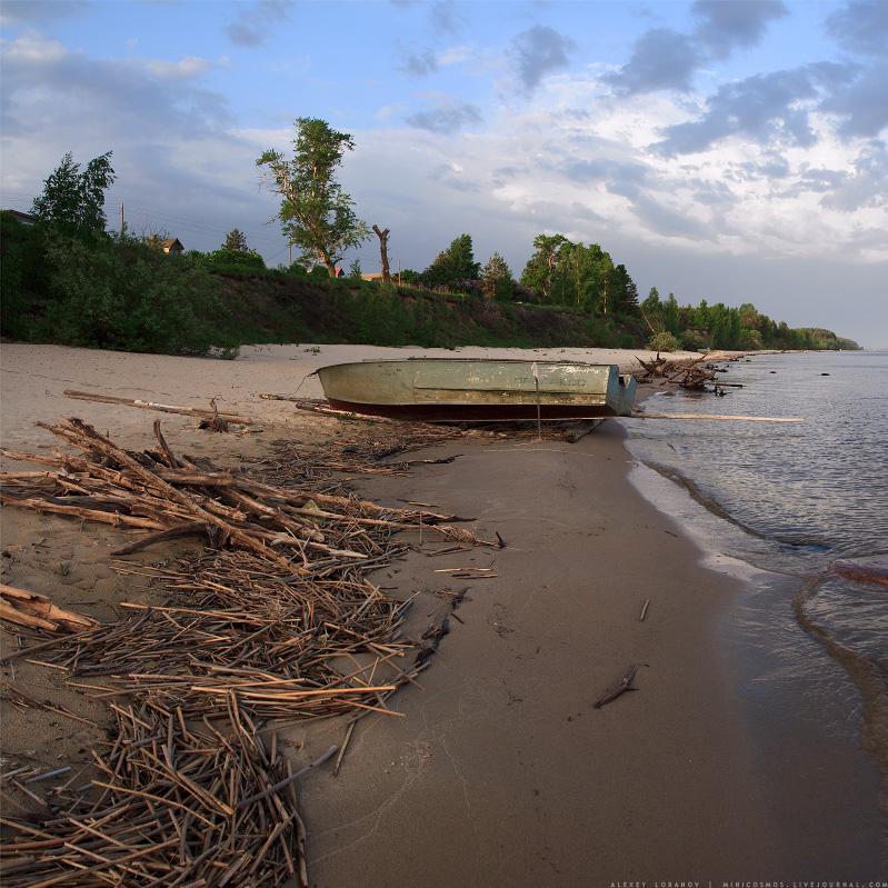 Yaroslavl seaside 20