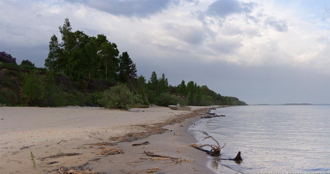 Yaroslavl seaside 21