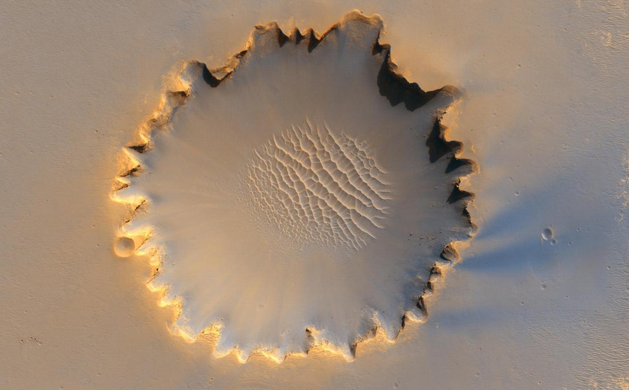 12 Years on Mars 01