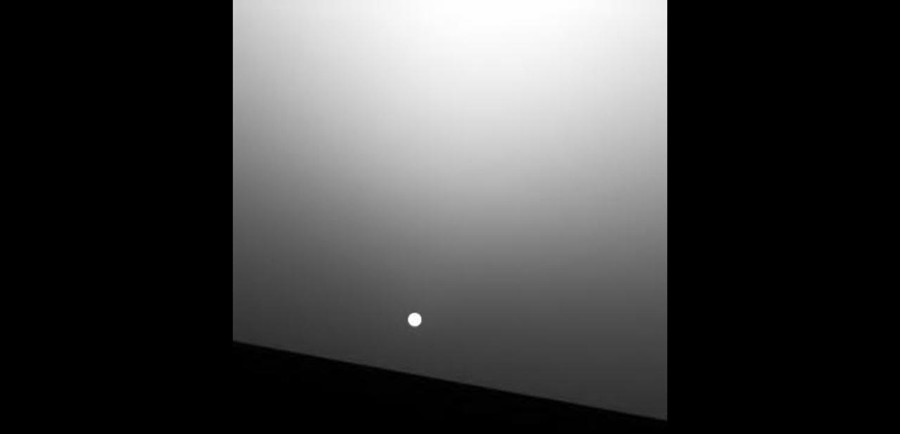 12 Years on Mars 09