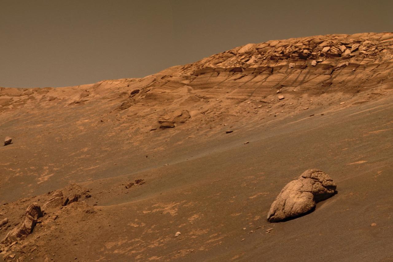 12 Years on Mars 11
