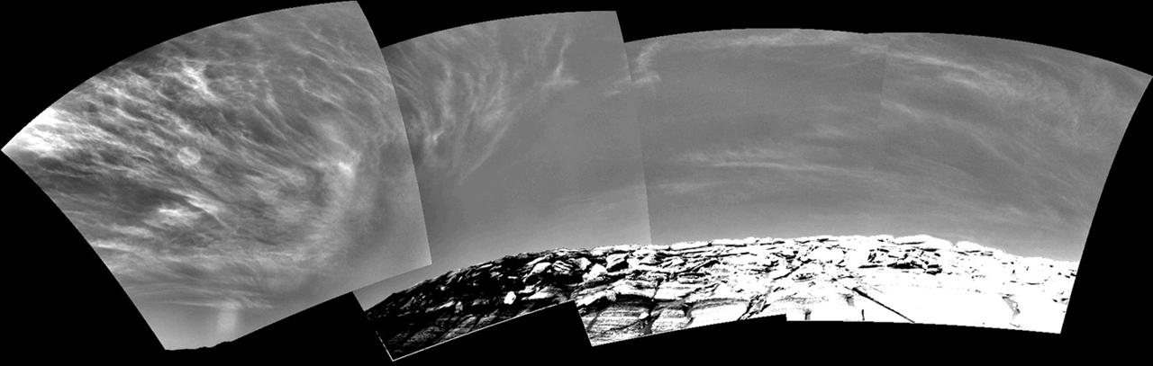 12 Years on Mars 13
