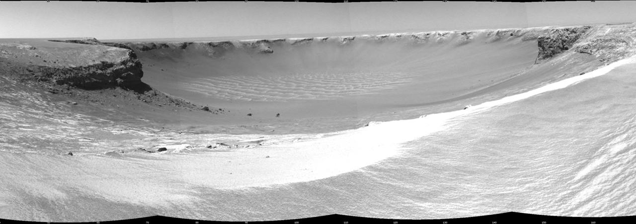12 Years on Mars 23