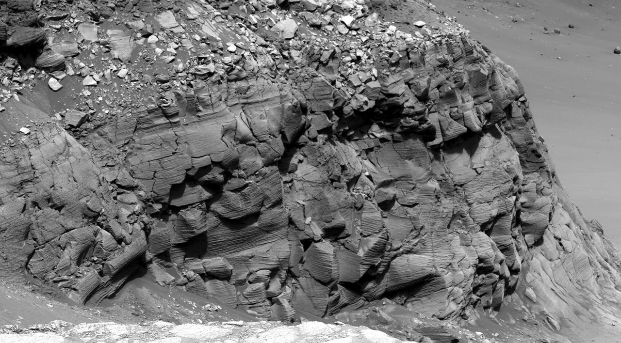 12 Years on Mars 24