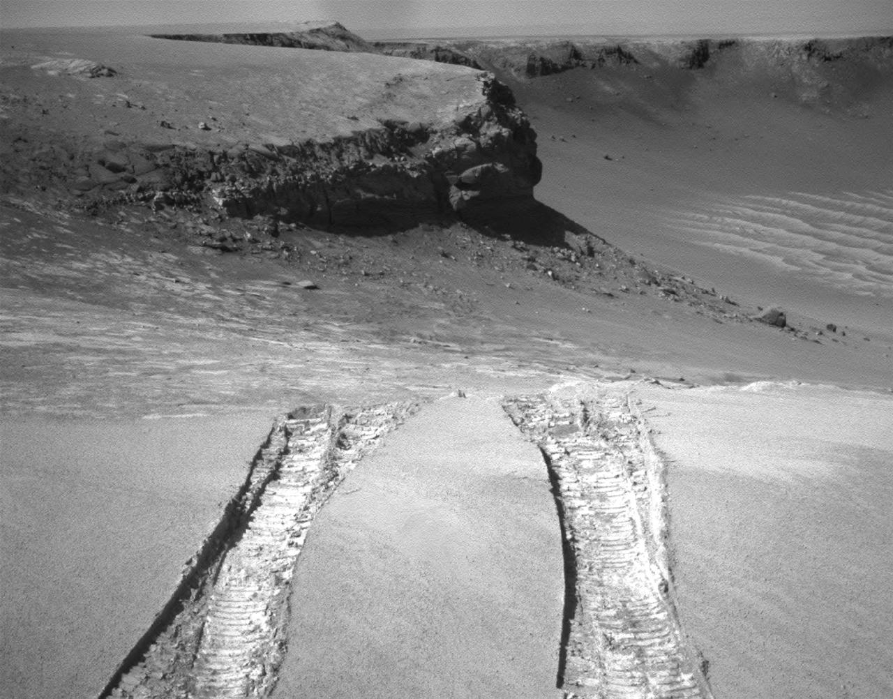 12 Years on Mars 26