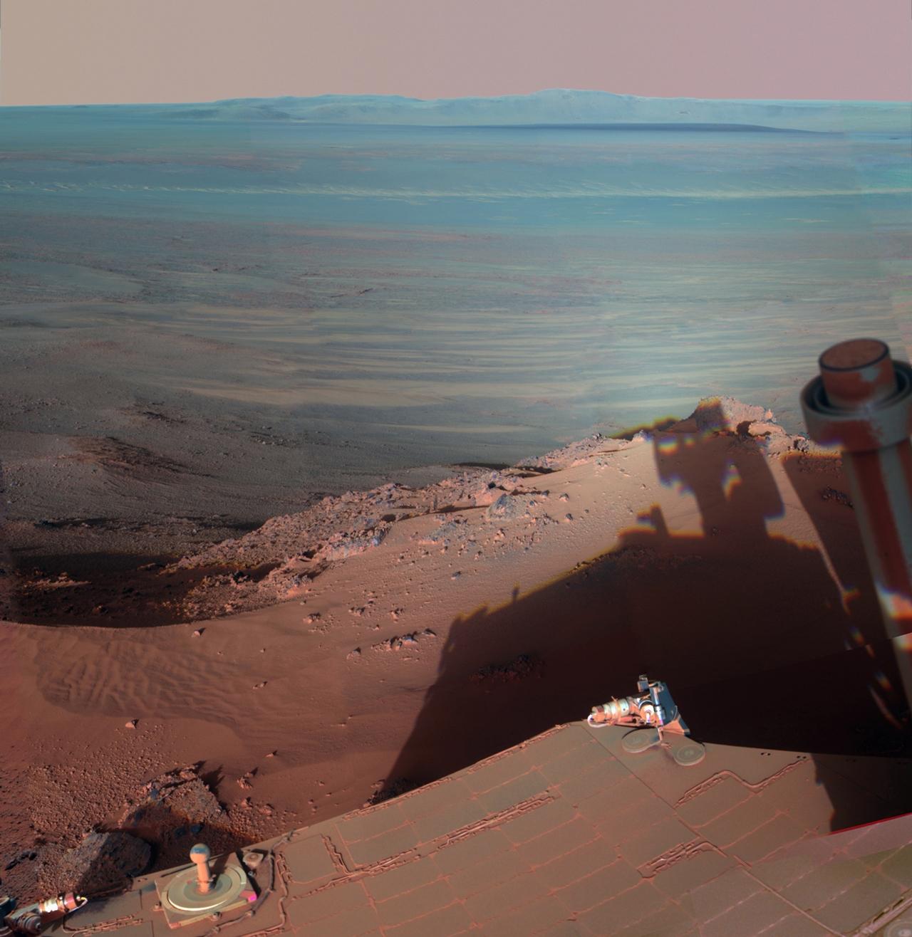 12 Years on Mars 28