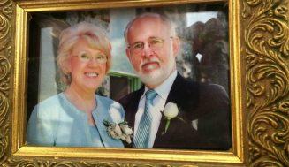 40 лет преданный муж писал жене любовные письма, а затем жена открыла ему свой секрет