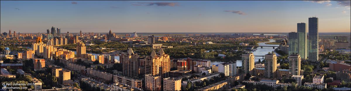 Astana - Nurly Esil 02