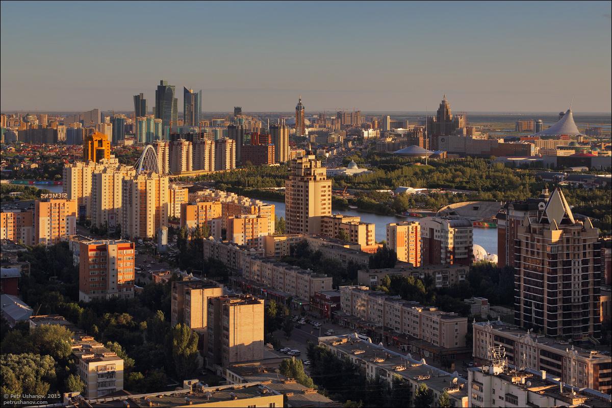 Astana - Nurly Esil 04