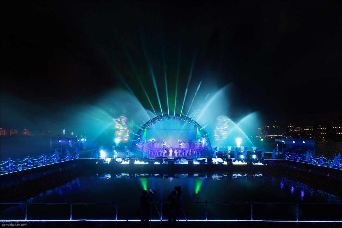 Astana - Nurly Esil 07