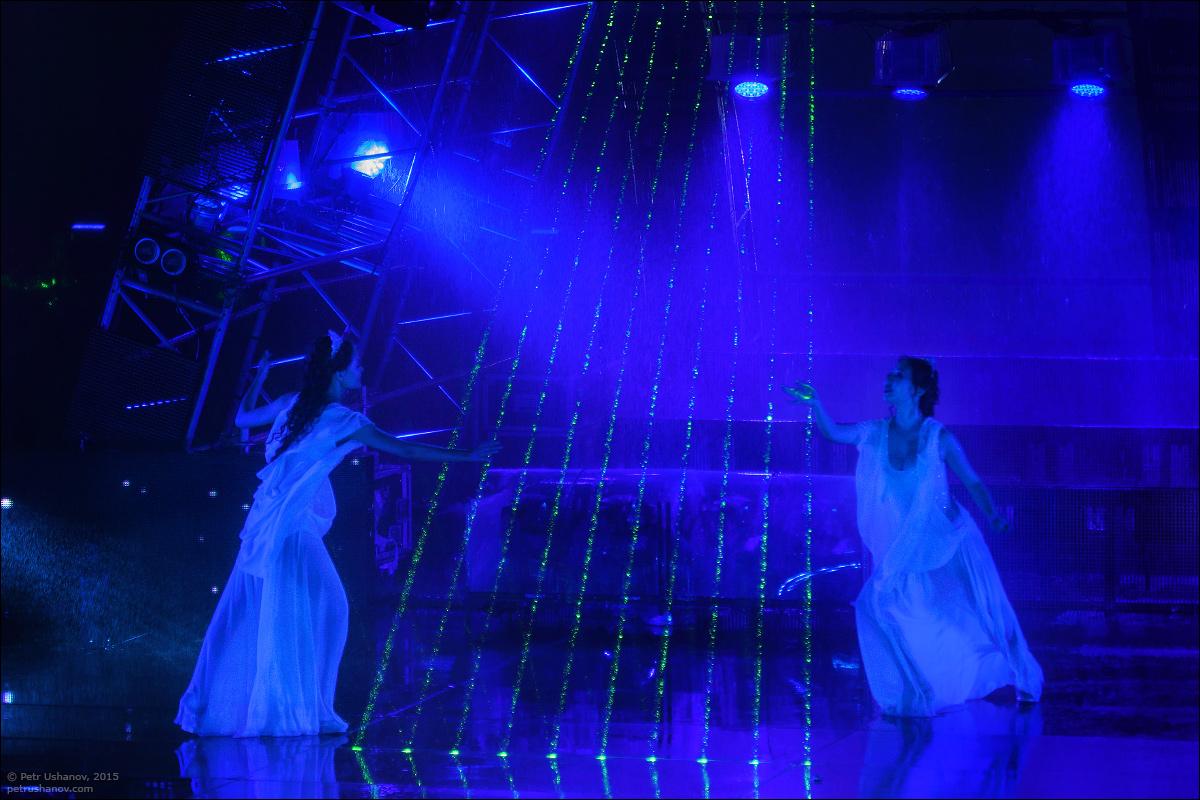 Astana - Nurly Esil 08