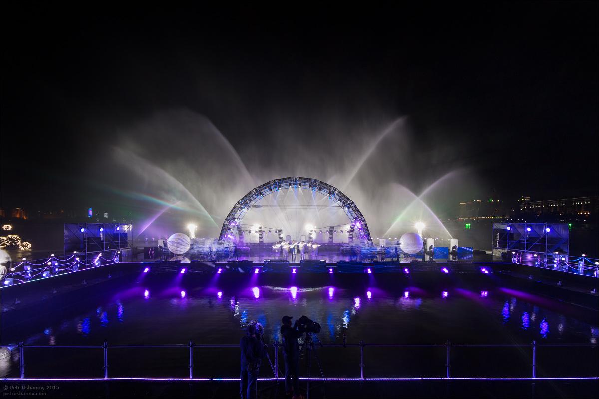 Astana - Nurly Esil 09