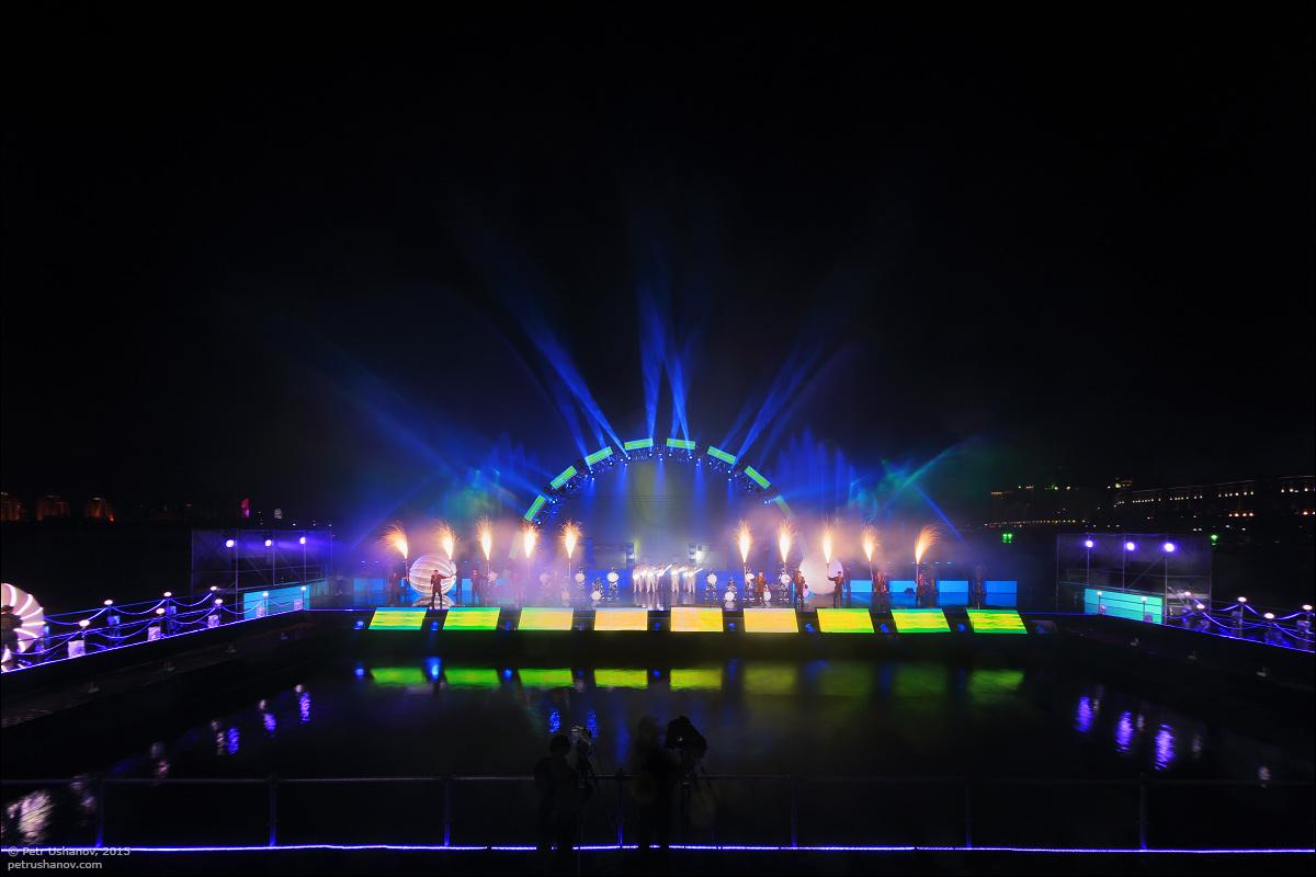 Astana - Nurly Esil 11