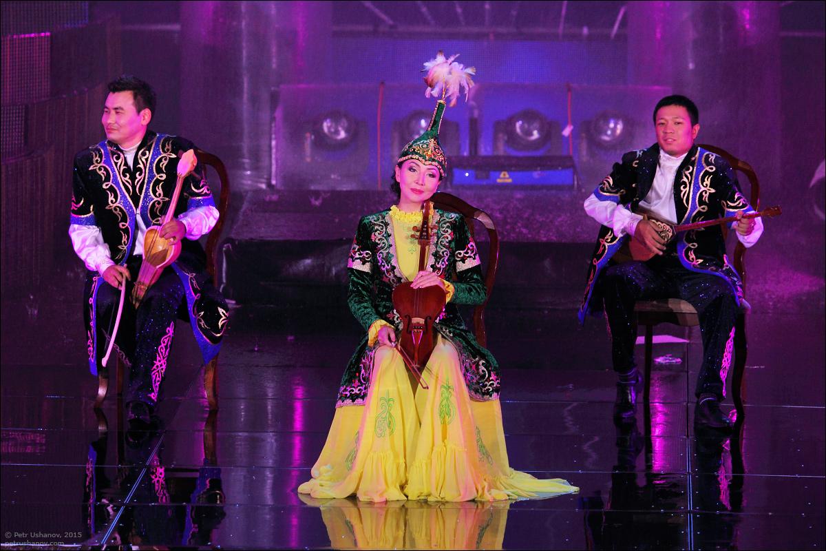 Astana - Nurly Esil 12