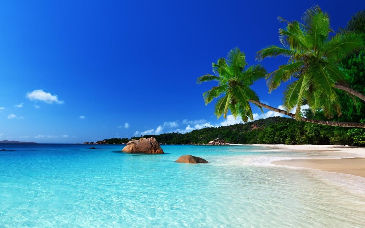 Beautiful beaches 02