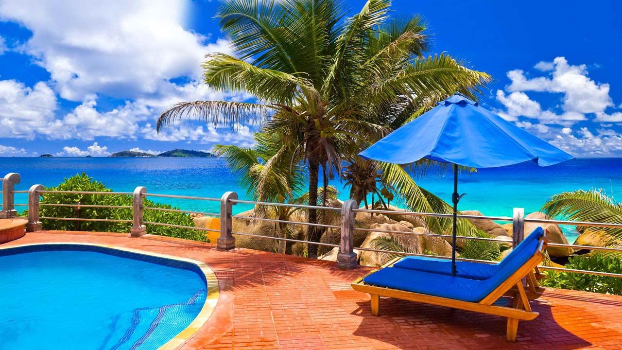 Beautiful beaches 10
