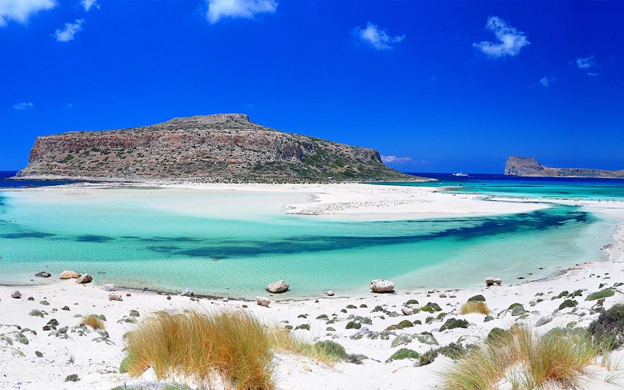 Beautiful beaches 12