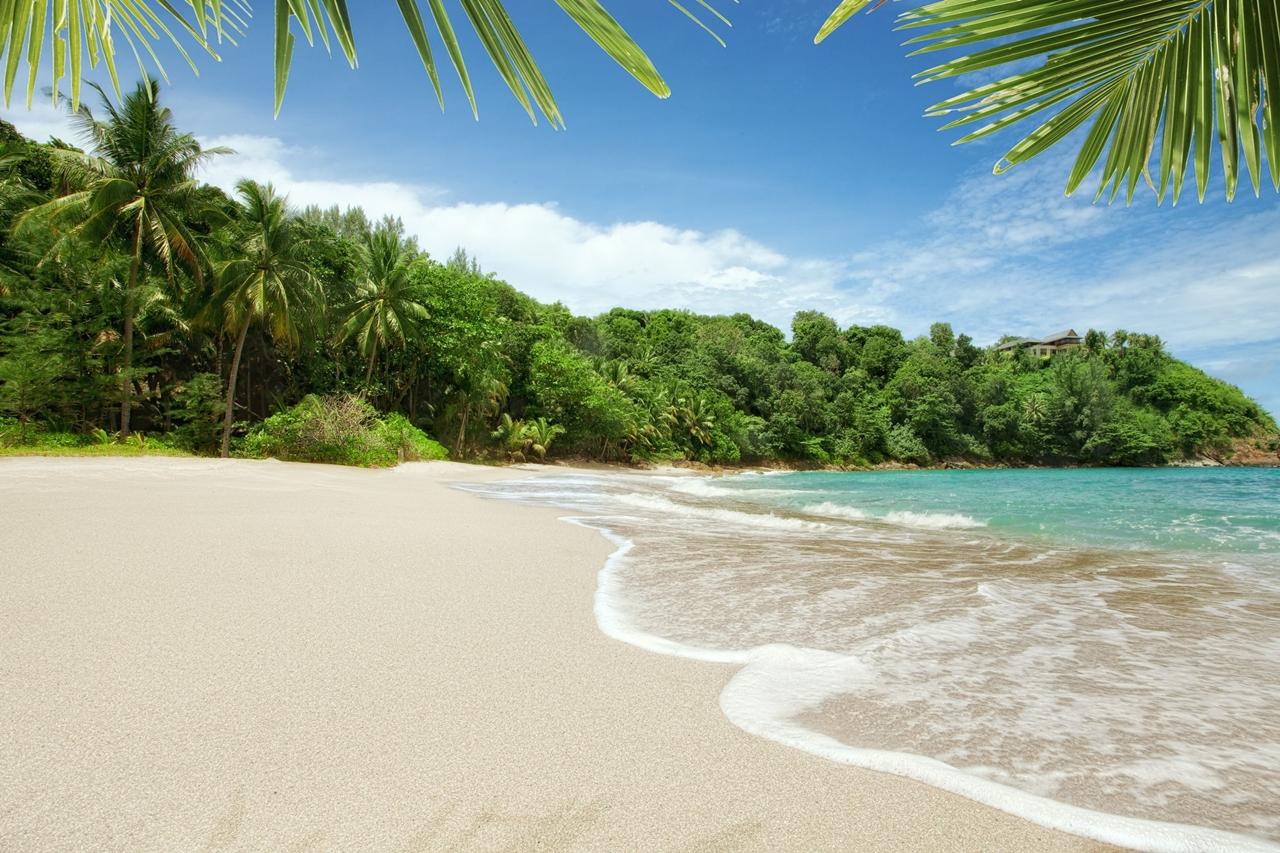 Beautiful beaches 13