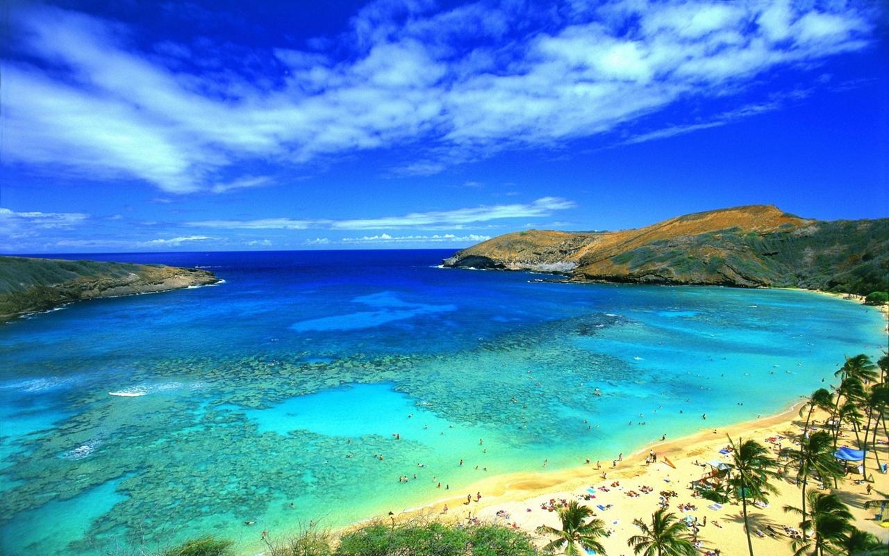 Beautiful beaches 14