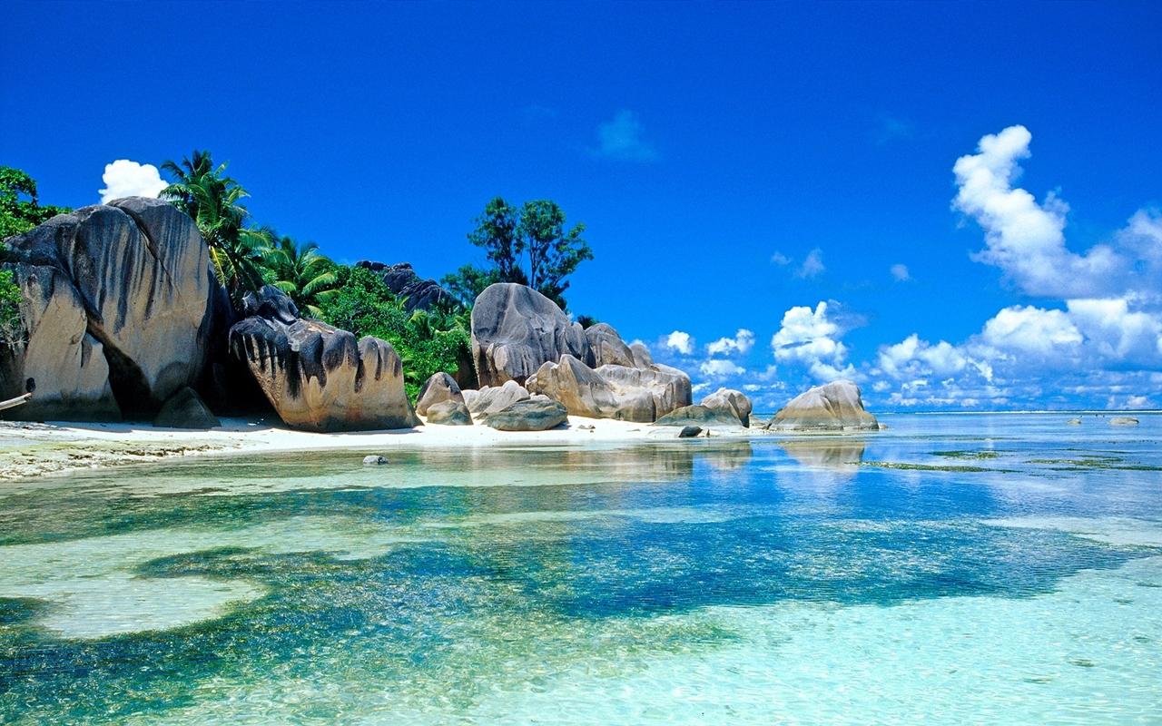 Beautiful beaches 15