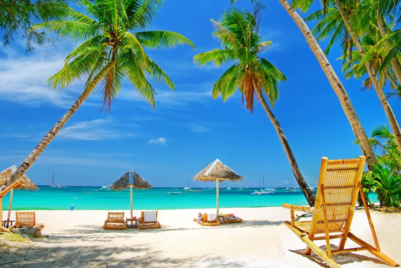 Beautiful beaches 16