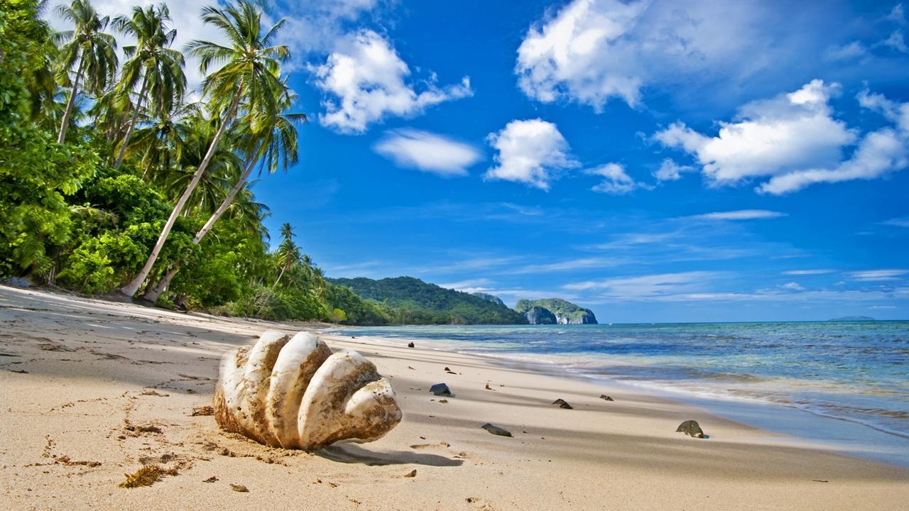 Beautiful beaches 19