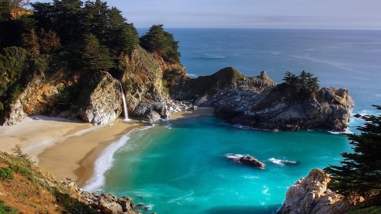 Beautiful beaches 23