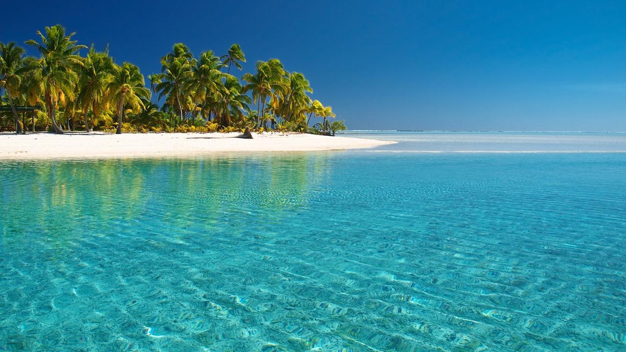 Beautiful beaches 24