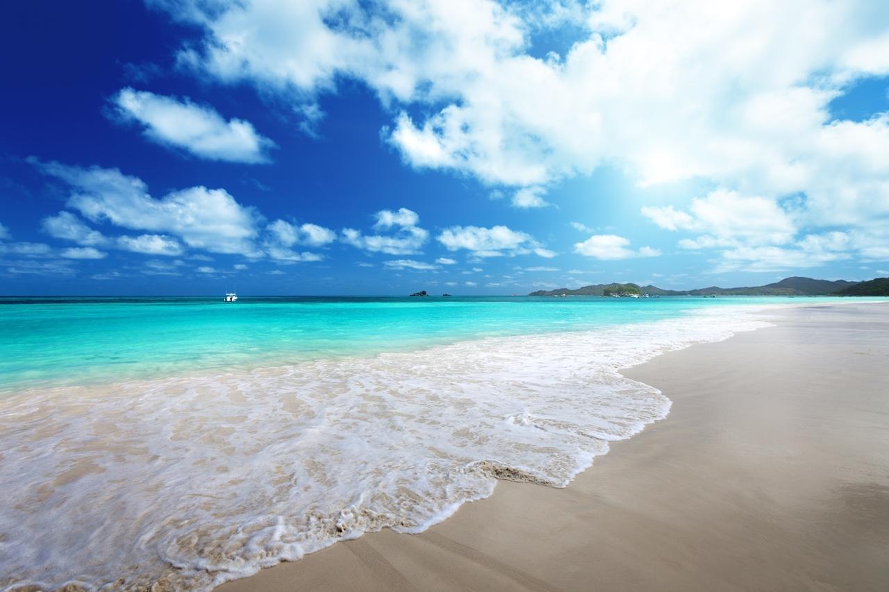 Beautiful beaches 25