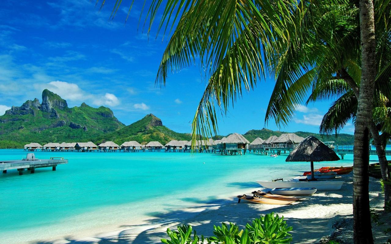 Beautiful beaches 26