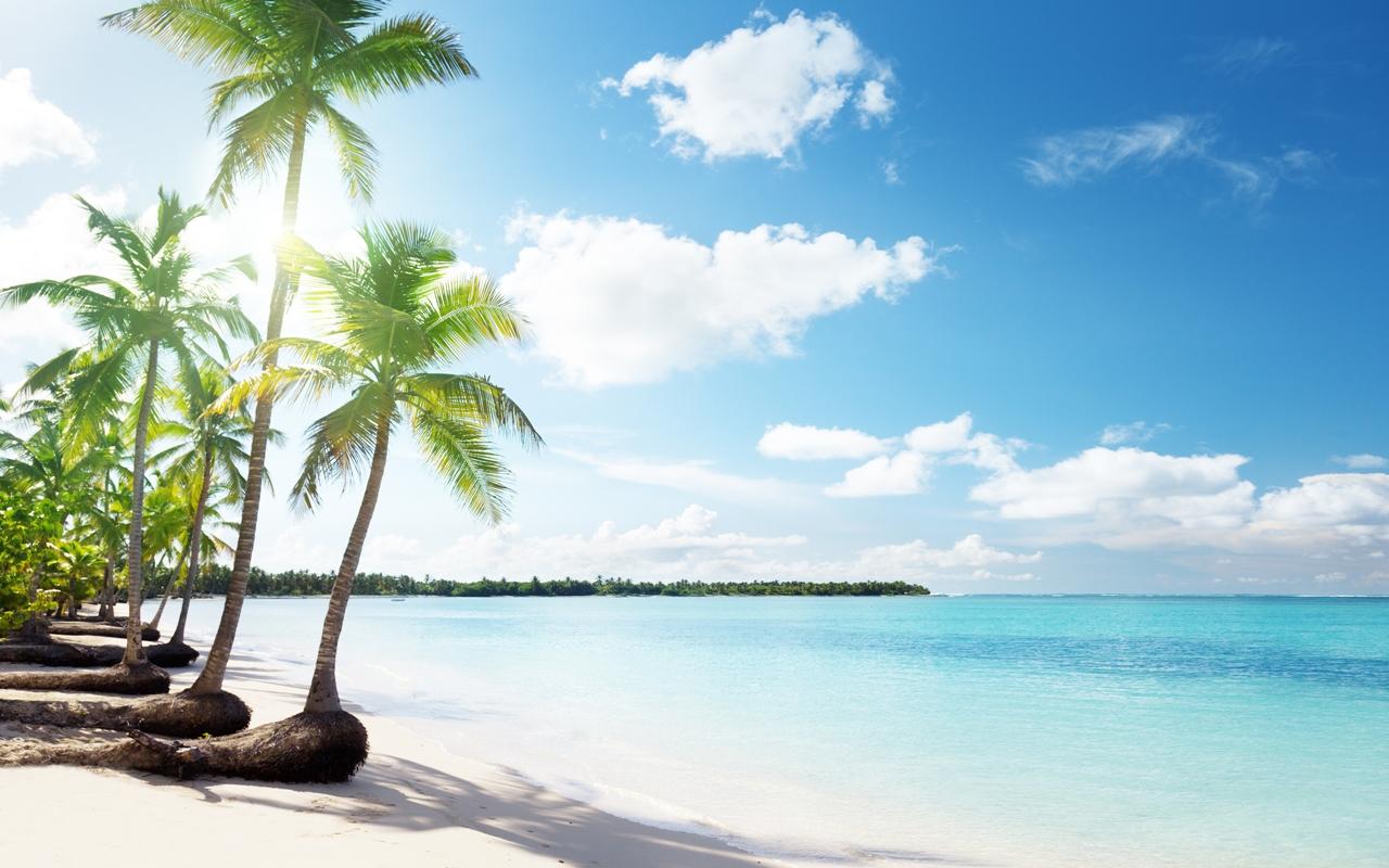 Beautiful beaches 27