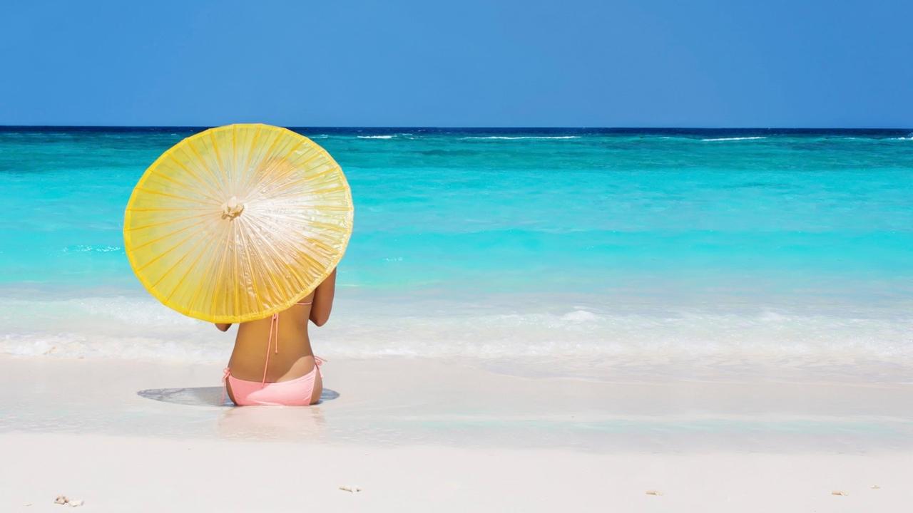 Beautiful beaches 30