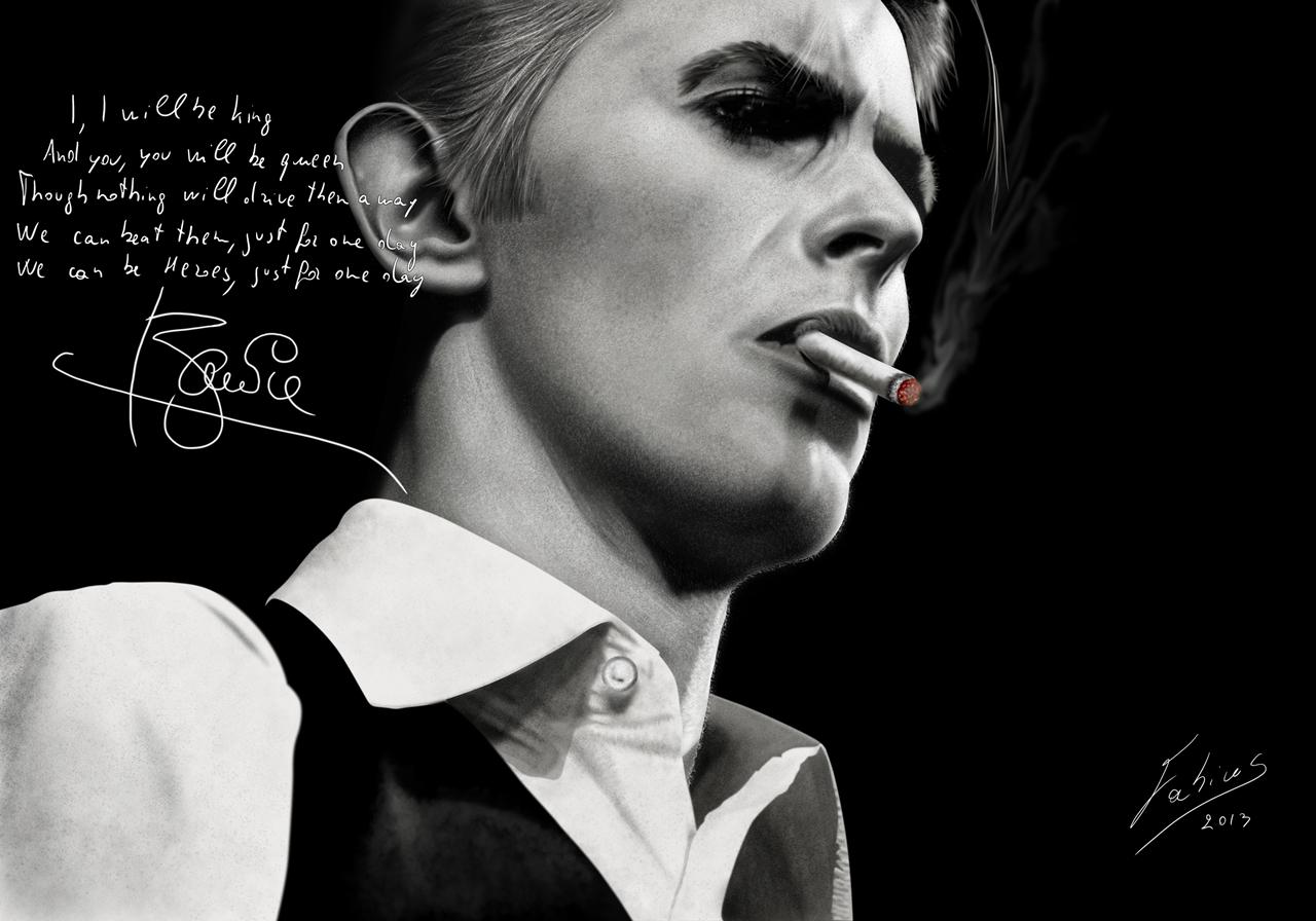David Bowie 04