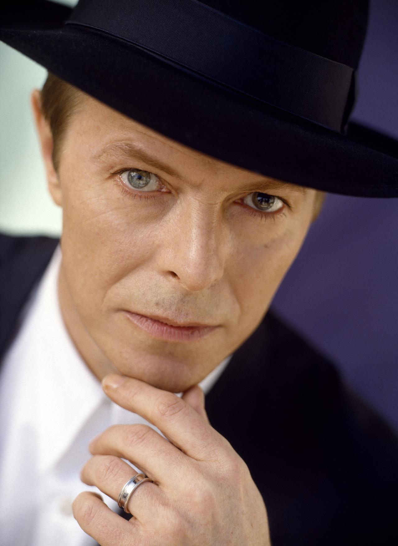 David Bowie 08