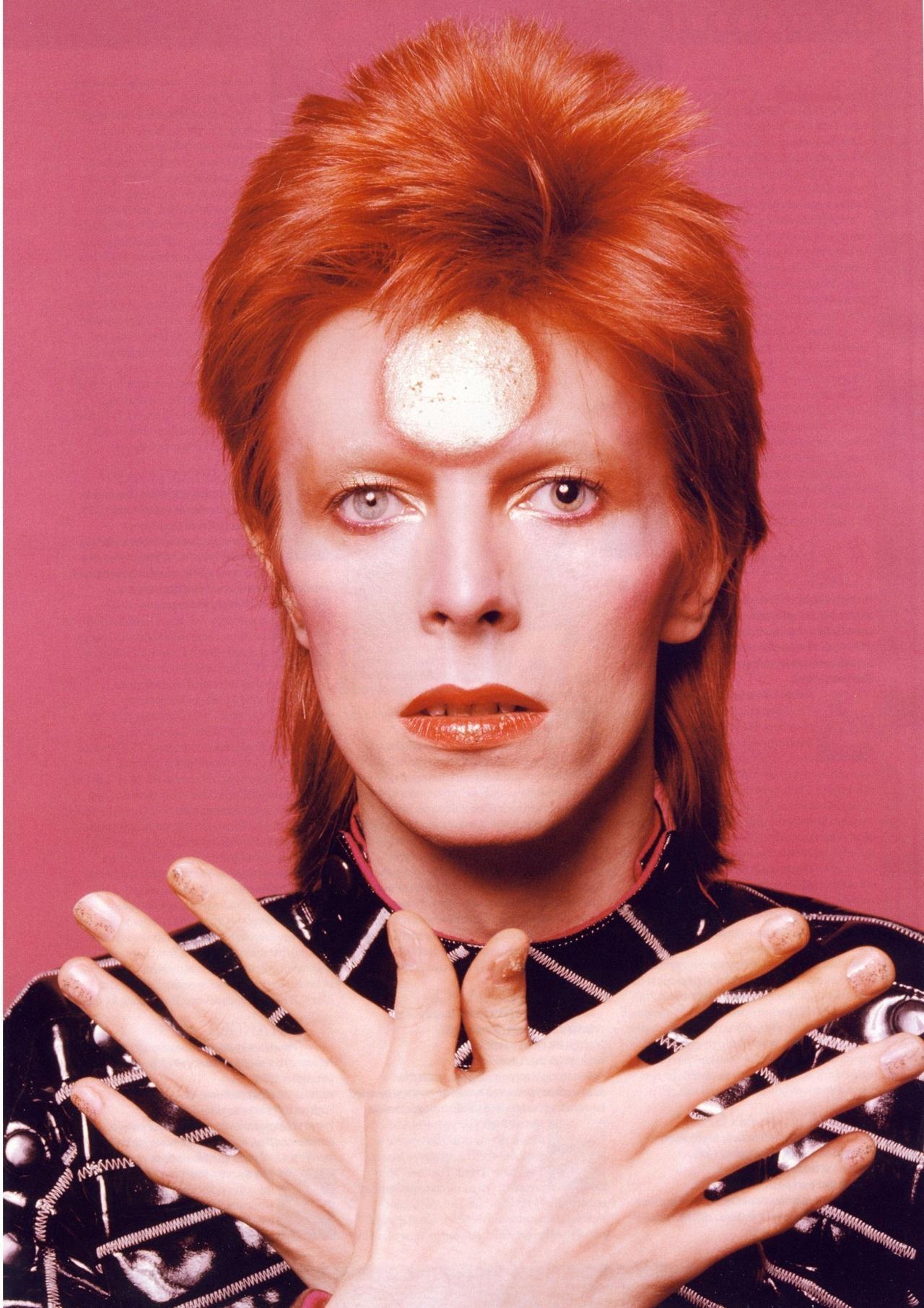 David Bowie 12